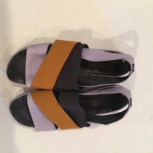 Shoes - Camper Girl Flats sz 39